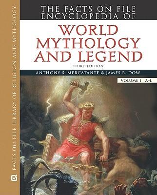 Image for The Facts on File Encyclopedia of World Mythology and Legend (2 Volume Set) (Facts on File Library of Religion and Mythology)
