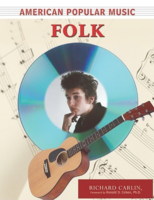 Image for Folk (American Popular Music)