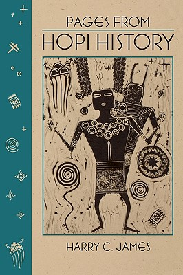 Image for Pages from Hopi History