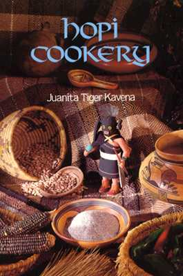 Image for Hopi Cookery