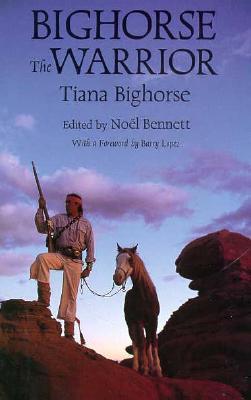Bighorse the Warrior, Bighorse, Tiana