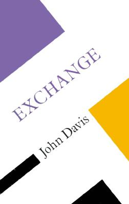 Image for Exchange (Concepts Social Thought)