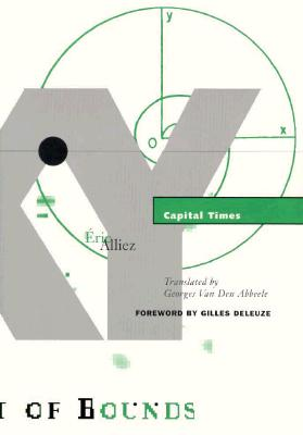 Image for Capital Times (Theory Out Of Bounds)