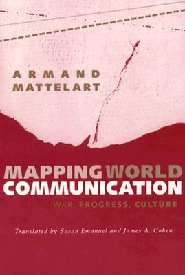 Image for MAPPING WORLD COMMUNICATION