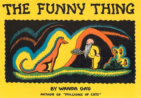 The Funny Thing, Gag, Wanda
