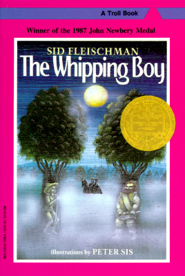 Image for The Whipping Boy (A Troll Book) (Newbery Medal Winner)