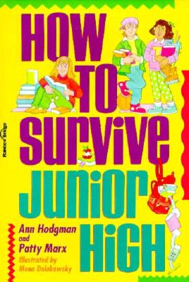 Image for How to Survive Junior High