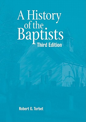 Image for A Short History of the Baptists