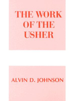 Image for The Work of the Usher