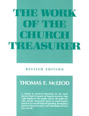 Image for Work of the Church Treasurer
