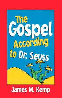 Image for GOSPEL ACCORDING TO DR. SEUSS