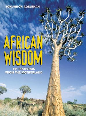 African Wisdom: 101 Proverbs from the Motherland, Adelekan, Tokunboh