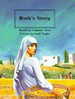 Image for Ruth's Story (People of the Bible Ser.)