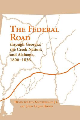 Image for The Federal Road Through Georgia