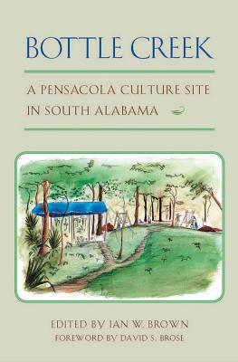 Image for Bottle Creek: A Pensacola Culture Site in South Alabama