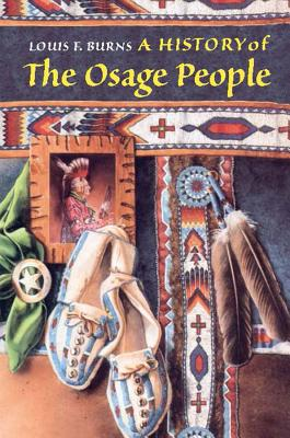 Image for A History of the Osage People