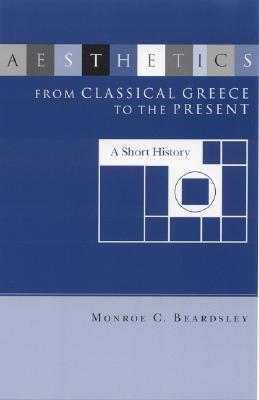 Image for Aesthetics from Classical Greece to the Present (Studies in the Humanities: No. 13)
