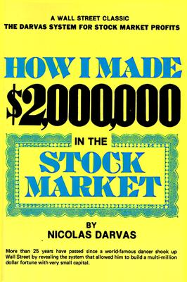 Image for How I Made 2,000,000 in the Stock Market