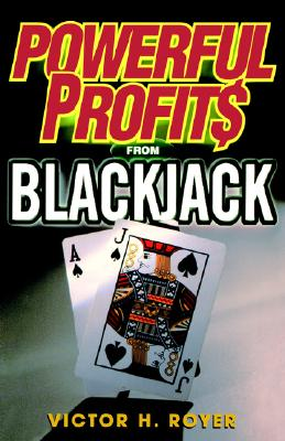 Image for Powerful Profits From Blackjack (Powerful Profits Series)