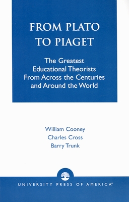 Image for From Plato To Piaget