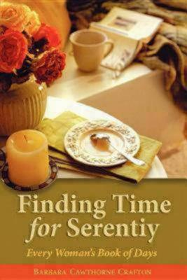 Image for Finding Time For Serenity