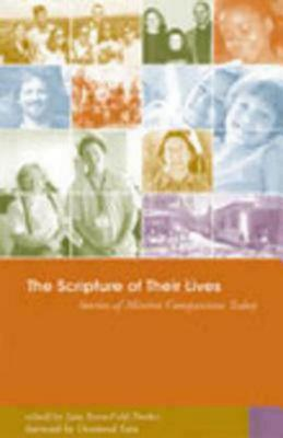 Image for The Scripture of Their Lives: Stories of Mission Companions Today