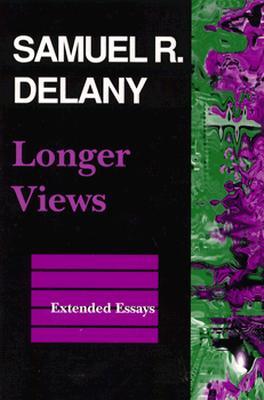 Image for Longer Views: Extended Essays