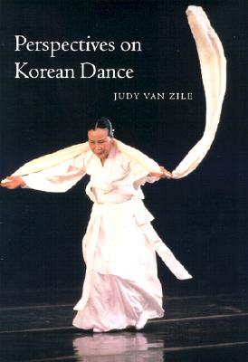 Image for Perspectives on Korean Dance