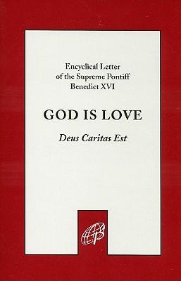 Image for God Is Love (Deus Caritas Est)