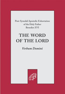 Image for The Word of the Lord: Verbum Domine