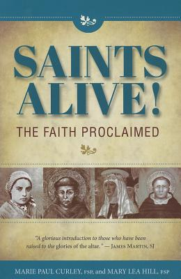 Image for Saints Alive Faith Proclaim