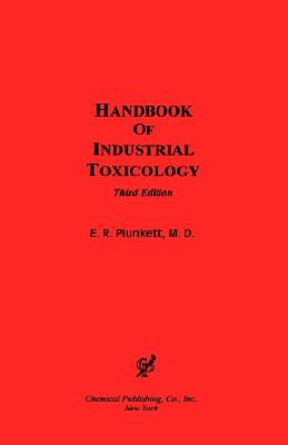 Handbook of Industrial Toxicology, 3rd Edition