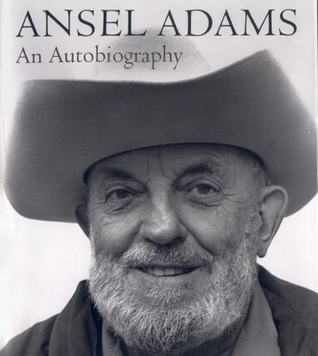Image for Ansel Adams : An Autobiography