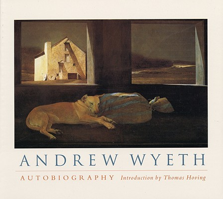 Image for Andrew Wyeth: Autobiography