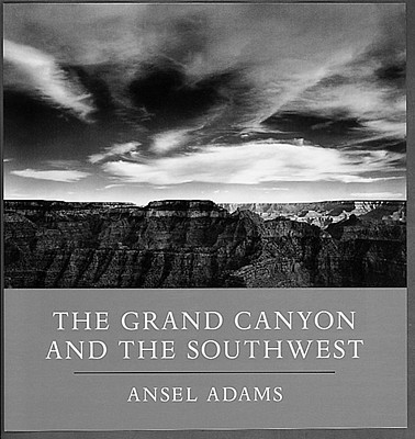Image for The Grand Canyon and the Southwest