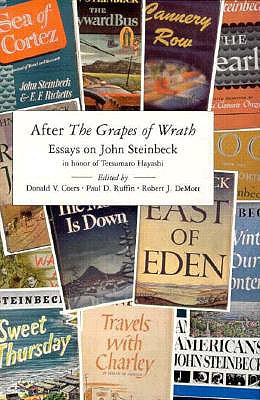 Image for After the Grapes of Wrath, Essays on John Steinbeck