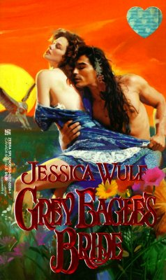 Image for Grey Eagle's Bride (Zebra Splendor Historical Romances)