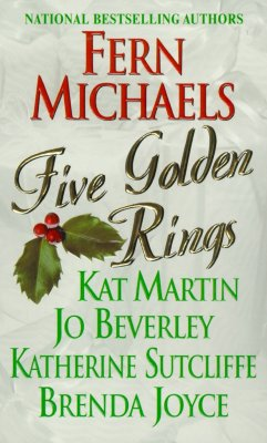 Image for Five Golden Rings