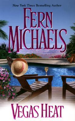 """Vegas Heat, """"Michaels, Fern"""""""