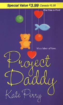 Project Daddy (Zebra Debut), KATE PERRY