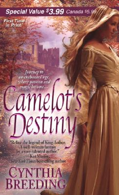 Camelot's Destiny (Zebra Debut), Cynthia Breeding