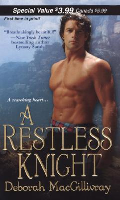 A Restless Knight (The Dragons of Challon, Book 1), DEBORAH MACGILLIVRAY
