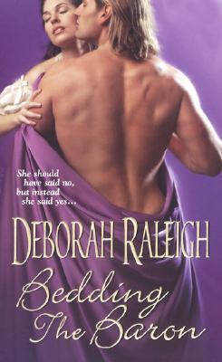 Bedding The Baron, DEBORAH RALEIGH