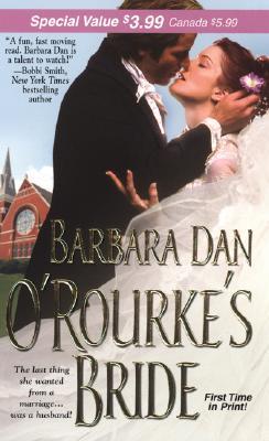 Image for O'Rourke's Bride (Zebra Debut)