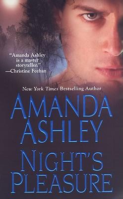 Night's Pleasure, Amanda Ashley