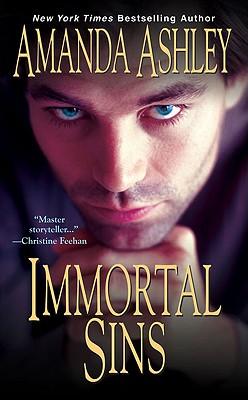 Immortal Sins, Ashley, Amanda