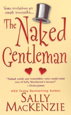 Image for NAKED GENTLEMAN, THE