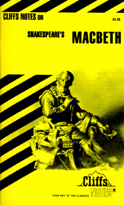 Image for Shakespeare's Macbeth (Cliff's Notes)