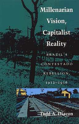 Image for MILLENARIAN VISION  CAPITALIST REALITY :