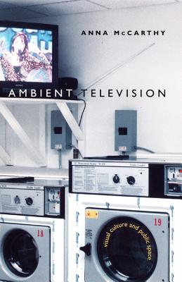 Image for Ambient Television: Visual Culture and Public Space (Console-ing Passions)
